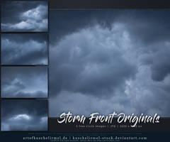 Storm Front Originals - Stock Pack