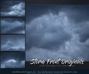 Storm Front Originals - Stock Pack by kuschelirmel-stock