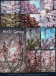 Pastel Spring - Free Lightroom + CameraRAW Presets by kuschelirmel-stock