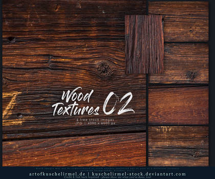 Wood Textures 02