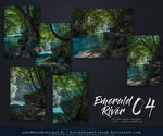 Emerald River 04 Stock Pack