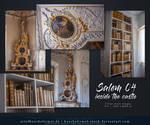 Salem 04 - Inside the Castle