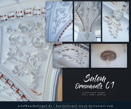 Salem Ornaments 01