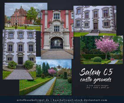 Salem 05 - Castle Grounds