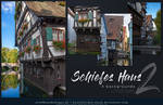 Schiefes Haus 02 free Stock Pack