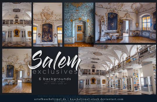Salem Exclusives