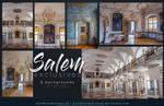Salem Exclusives by kuschelirmel-stock