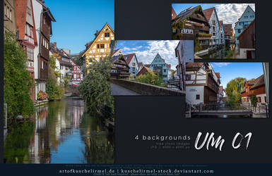Ulm 01 Stock Pack