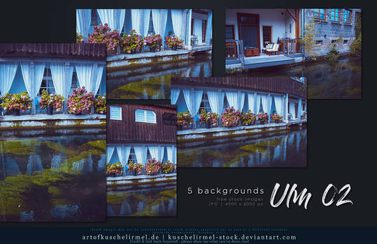Ulm 02 Stock Pack