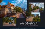 Ulm City Wall 02 Stock Pack