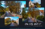 Ulm City Wall 01 Stock Pack