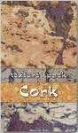 texture pack - cork