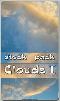 Stock Pack - Clouds