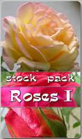 Stock Pack - Roses 1