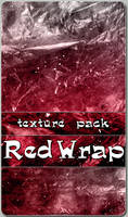 texture pack - red wrap