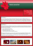 Christmas CSS by kuschelirmel-stock