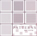 Patterns by Coyr