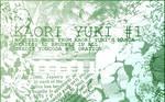 Kaori Yuki Brush Set 1