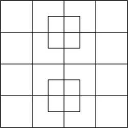 How Many Squares Solution (Animation)