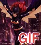 Batgirl Process