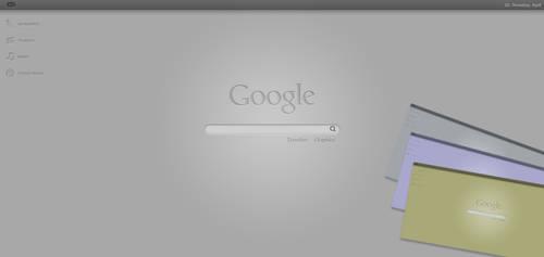 Homepage v.1
