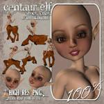 STOCK - Centaur Elf
