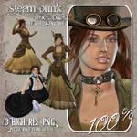 STOCK - SteamPunk