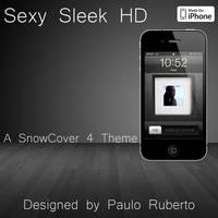 Sexy Sleek HD - Snow Cover 4