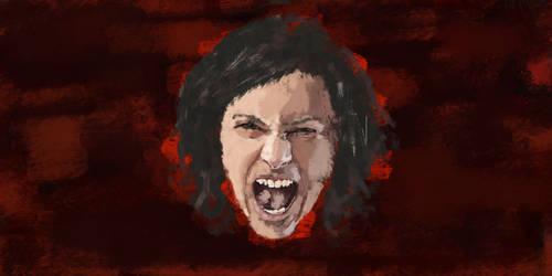 Scream (Animated)
