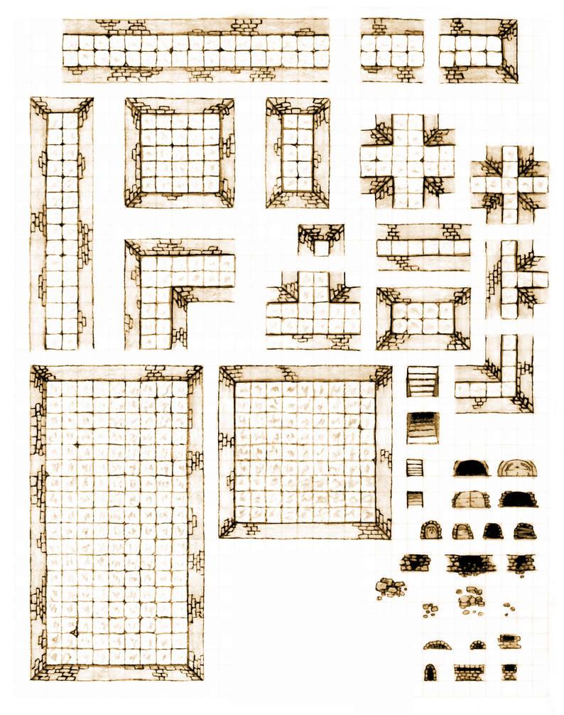 Free Map Tiles