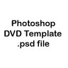 PS DVD Cover Template by maryofmagdala