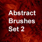 Abstract Brush Set 2 by manutd93