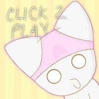 Happy Go Lucky Techno Kitty by MekoKemeko