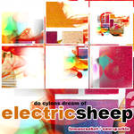Electric Sheep - Textures