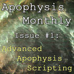 Apophysis Monthly - ISSUE 1