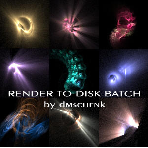 dmschenk-Named Render to Disk by Apophysis