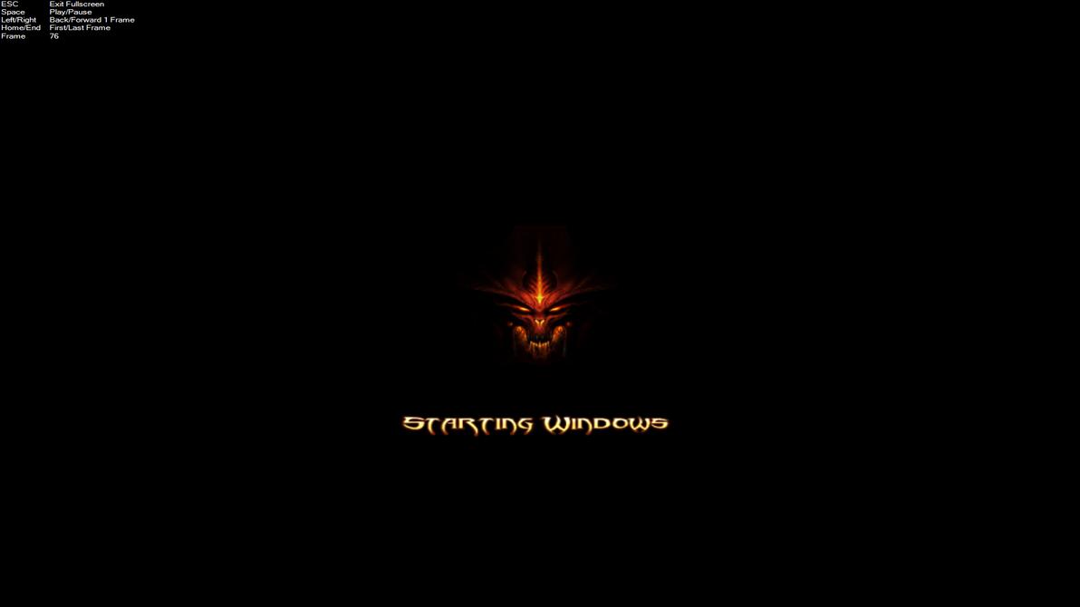 Diablo III Boot by Lucanator270