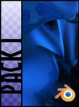 Blender B4D Pack 1