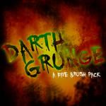 Darth Grunge Brush Pack