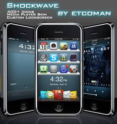 iPhone Shockwave
