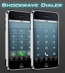 Shockwave Dialer