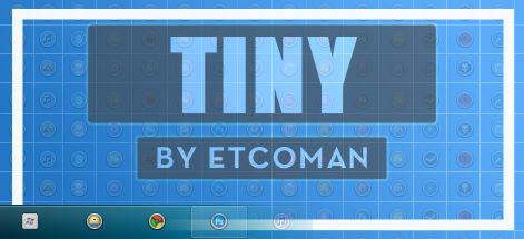 Tiny Icon Set
