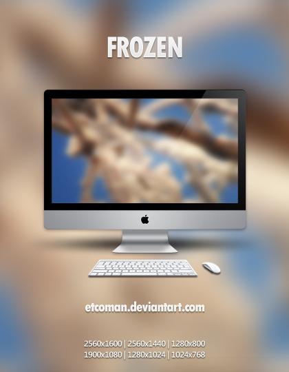 Frozen by etcoman