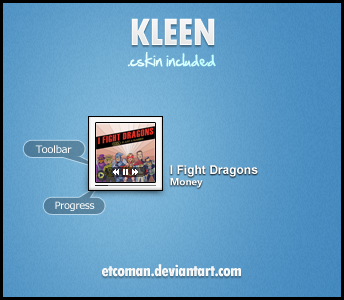 Kleen CAD by etcoman