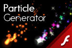 Physics: Particle Editor