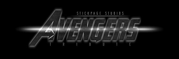The Avengers Tribute