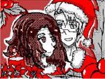 APH: AmeMex Christmas Gift For NerdyJones