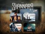 The Shannara Chronicles Folder Icon
