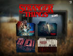 Stranger Things Folder Icon II