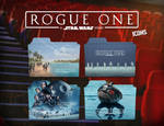 Rogue One: A Star Wars Story Folder Icon